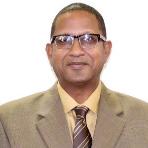 Steve De Las, Chairman, NCRHA