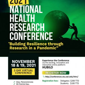 National Health Research Conference 2021