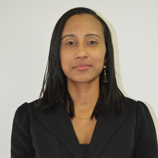 Ms. Kimoy Thomas
