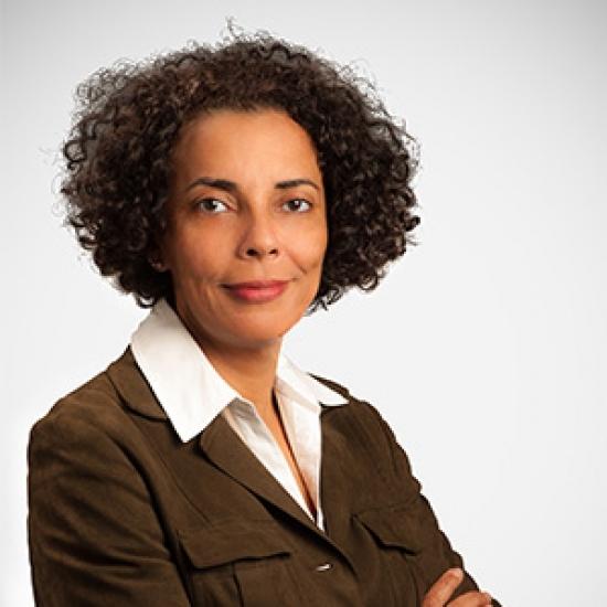 Dr. Maria Bartholomew