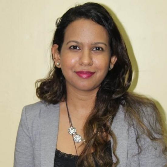 Ms. Anita Sohan
