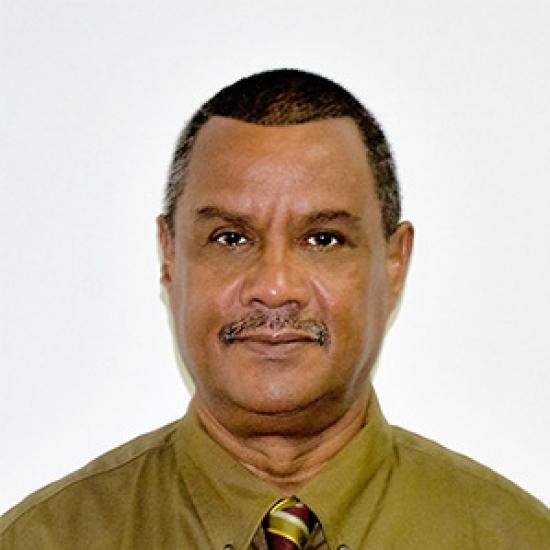 Mr. Elvin Edwards