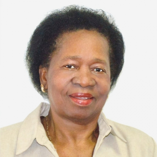 Mrs. Yvonne Bullen-Smith