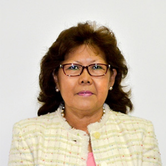 Mrs.Marie Ayoung-Chee